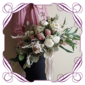 Native Silk Bouquet Designs