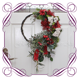 Wreaths & Christmas Decorations